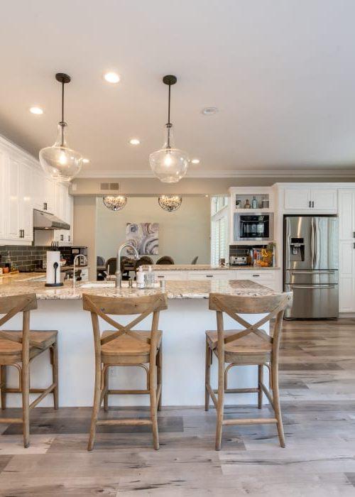 Real Estate Utah Kitchen